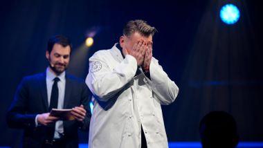 Jubel, kyssing og tårer da norske restauranter fikk Michelin-stjernedryss