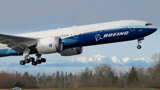 Vellykket jomfrutur for Boeings nye langdistansefly
