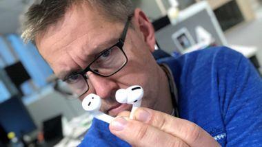 Passer ikke øreproppene? Apples returordning overrasker.
