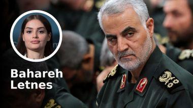 Oppgulp fra iransk kvinnerettsaktivist