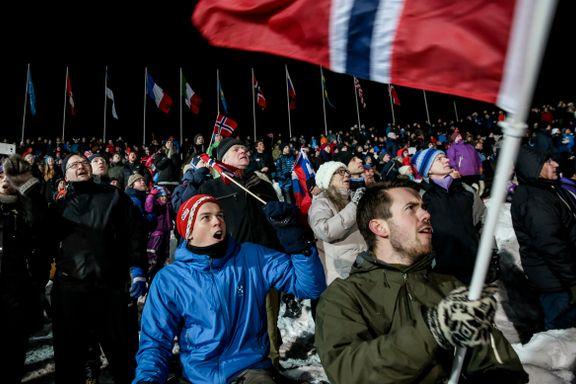 Skipresidenten: Slik kan Trondheim kapre festen