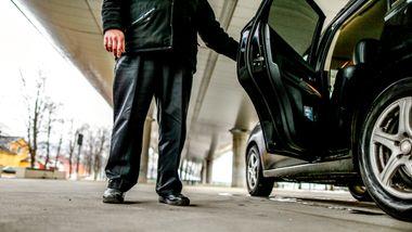 Gevinsten er stor ved delingsøkonomi i transportsektoren | Carl Edvard Endresen