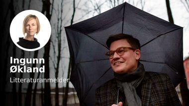 Almaas er nominert til Nordisk råds litteraturpris for boken, men den matcher ikke dette høye nivået