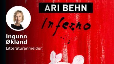 «Inferno» av Ari Behn utkommer nå på nytt. Men hvor stor plass skal vi gi bøker med selvmordsmotiv?