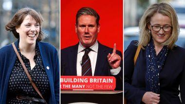 Kritikeren, partiyndlingen og Corbyn-kopien: Kan en av disse redde Labour?