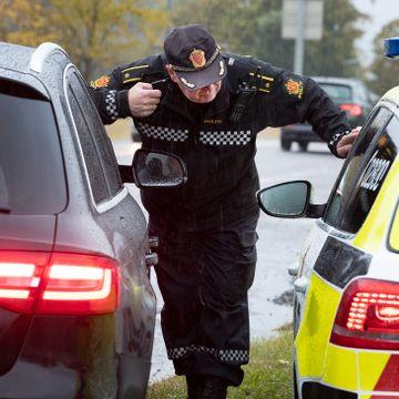170.000 nordmenn ble tatt i fartskontroll i fjor: Her er politiets feilmarginer