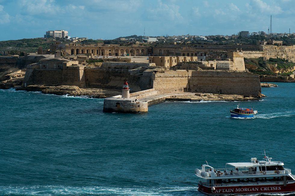 Om sommeren er Malta et mareritt. Det kan være mye bedre å reise dit nå.