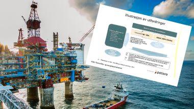 Riksrevisjonen slår alarm om kontrollen med statens gassalg