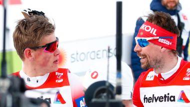 Russiske løpere kan få fortsette. Det får norsk skitopp til å reagere.