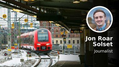 Slik gikk det da jeg skulle bestille togbilletter til Berlin
