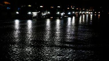Gratis-taxi skal ta kvinner trygt hjem fra julebord