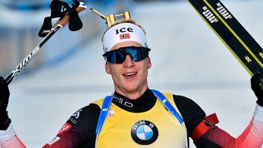 Thingnes Bø smadret konkurrentene: – Helt fantastisk