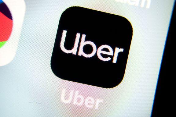 Uber melder om 6.000 overgrep på to år i USA