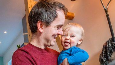Faren til Mikkel tapte 35.000 på grunn av «fedrekvote-fellen»