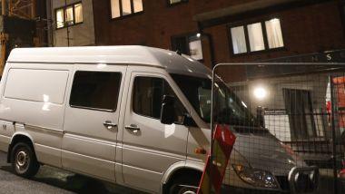 Politiets åstedsgranskere undersøkte dødsfall i Oslo