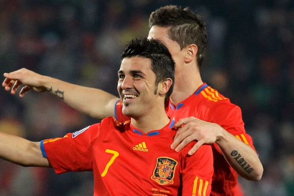 Spansk VM-helt legger opp