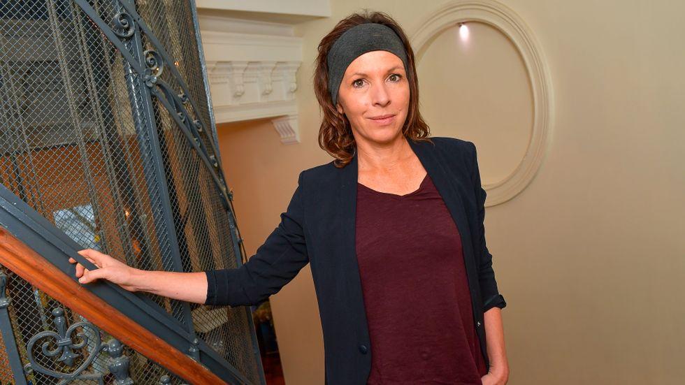 Rachel Cusk:  – Den eneste måten jeg kan skrive på, er å leve det jeg skriver