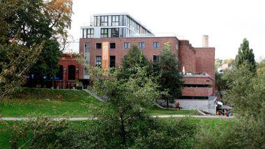 Doga er et sentralt sted under Oslo arkitekturtriennale