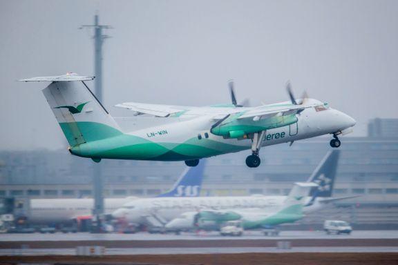 Flyekspert mener Widerøe-kutt er lite dramatisk og «et veldig godt PR-utspill»