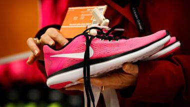 EU skal granske Nikes skattefinte
