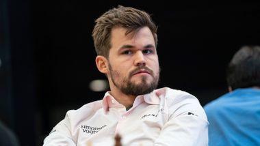 Misfornøyd Carlsen: – I dag var det veldig, veldig dårlig