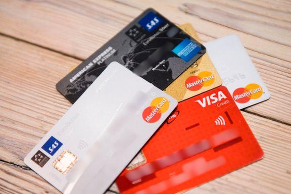 De beste kredittkortene for å samle bonuspoeng