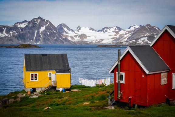 Det er ikke bare Trump som er interessert i Grønland. Turismen blomstrer på verdens største øy.