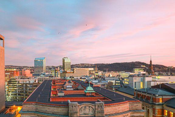Vårfenomen i tørre Oslo-gater gir «betydelig helserisiko»