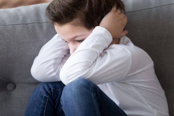 Samlivsbrudd: Slik skåner dere barna