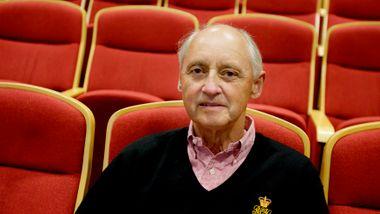 Skipsreder Wilhelm Wilhelmsen (82) er død