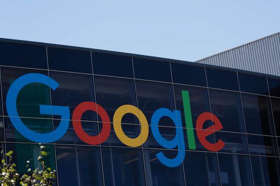 Google dropper omstridt skattefinte