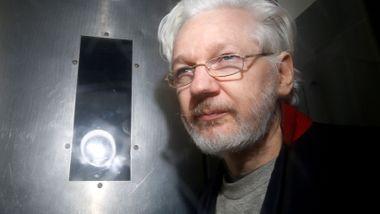 Assanges utleveringssak satt på pause