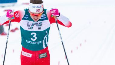 Her «taper» Norges skistjerne 98.000 kroner