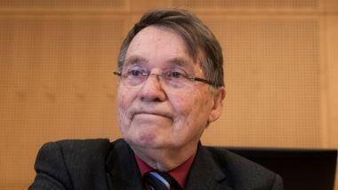 Stålsett dømt til betinget fengsel: – Jeg hadde gjerne tatt en ubetinget dom