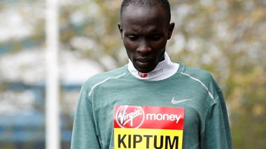 Dopingtatt friidrettsstjerne utestengt i fire år
