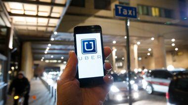 Myndighetene krever skatt av 400 Uber-sjåfører