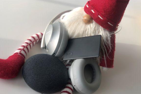 Teknologimagasinets beste julegavetips