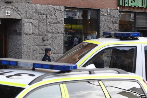 Svensk direktør tiltalt for drap på norsk kvinne