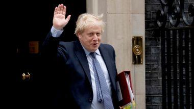 Brexit: Frontene skjerpes før forhandlingsstart