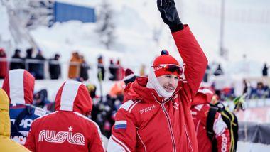 Skipresidenten om Wada-avgjørelsen: - Den eneste måten å komme videre på