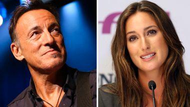Bruce Springsteens datter er en av verdens beste. Nå vil hun til OL.