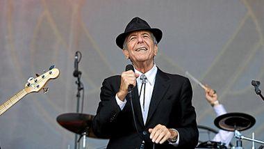 Her er Leonard Cohens «famous last words» - tre år etter hans død