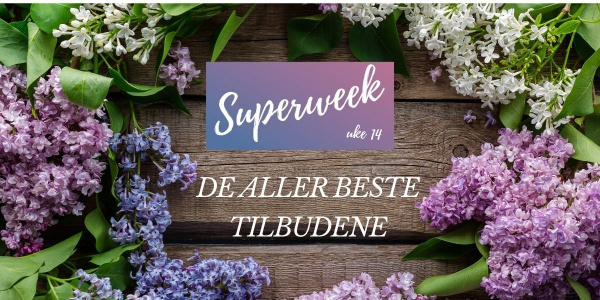 Superweek rabattkode